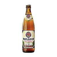 "Пиво ""Пауланер Хефе-Вайсбіе"" Paulaner Hefe-Weißbier 0,5 л, Німеччина, Баварія"