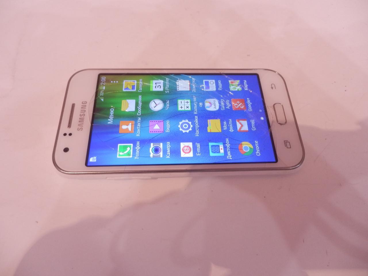 Мобільний телефон Samsung J100 №5095