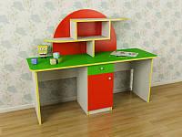 Детский столик для изобразительного искусства Design Service Радуга (73)