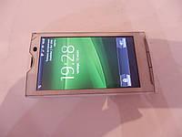 Мобильный телефон Sony ericsson X10i №5097