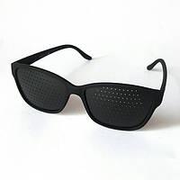 Очки тренажёры Matsuda (правильные!) матовые фирменные для исправления зрения, унисекс