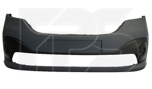 Передний бампер Renault Trafic 2014- (FPS) 620224925R