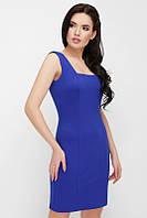 Платье Olivia электрик  42