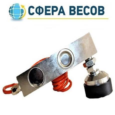 Тензодатчик веса Keli SQB-SS 2t (OAP)    , фото 2
