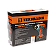 Аккумуляторный шуруповерт Tekhmann TCS-18 HD, фото 8
