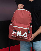 Рюкзак Fila Italia | Фила
