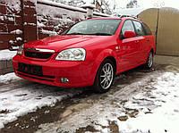 Кузов Chevrolet Lacceti