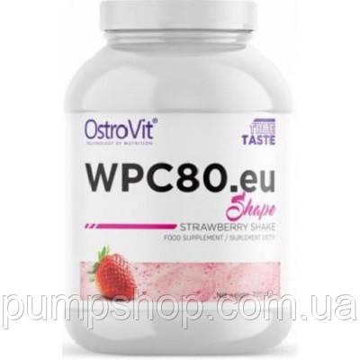 Протеин Ostrovit WPC80 Shape - 700 г