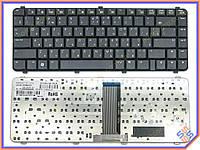 Клавиатура HP Compaq CQ615 ( RU Black ). Оригинальная. Русская. Цвет Черный.
