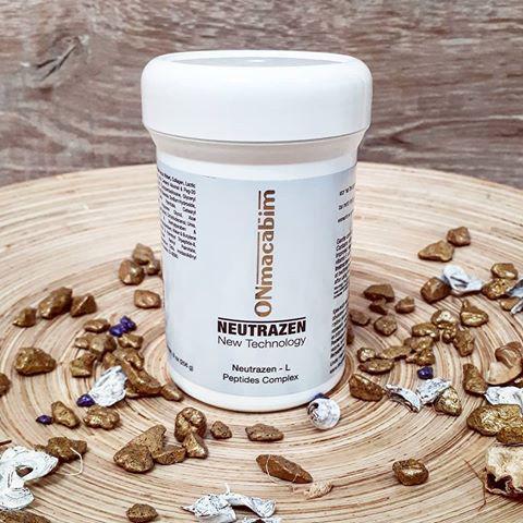 Neutrazen L Ночной питательный крем для сухой кожи Onmacabim