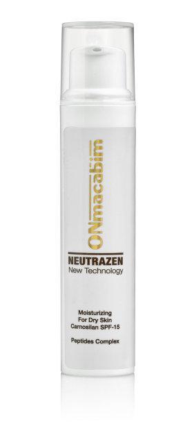 Onmacabim Neutrazen Carnosilan Moisturizing for Dry Skin SPF15 Дневной увлажняющий крем для сухой кожи