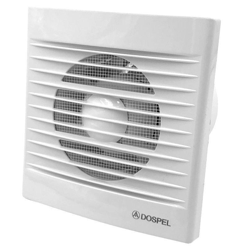 Вытяжной вентилятор Dospel STYL 100