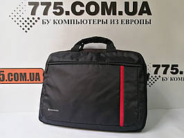 "Фирменная сумка Lenovo для ноутбука до 15.6"""