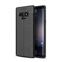 TPU чехол накладка Tiger для Samsung Galaxy Note 9 (4 цвета)