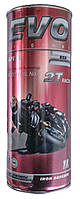 Моторное масло Evo 2T Racing