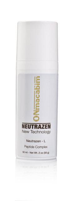 Ночной питательный крем для сухой кожи Neutrazen L Onmacabim