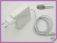 Блок питания APPLE MagSave 18.5V 4.6A 85W ORIGINAL A1343 PA1859-3 NSW24629. В комплекте вилка питания.