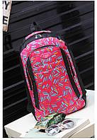 Распродажа.Рюкзак школьный подростковый, повседневный принт водоотталкивающее покрытие, фото 1
