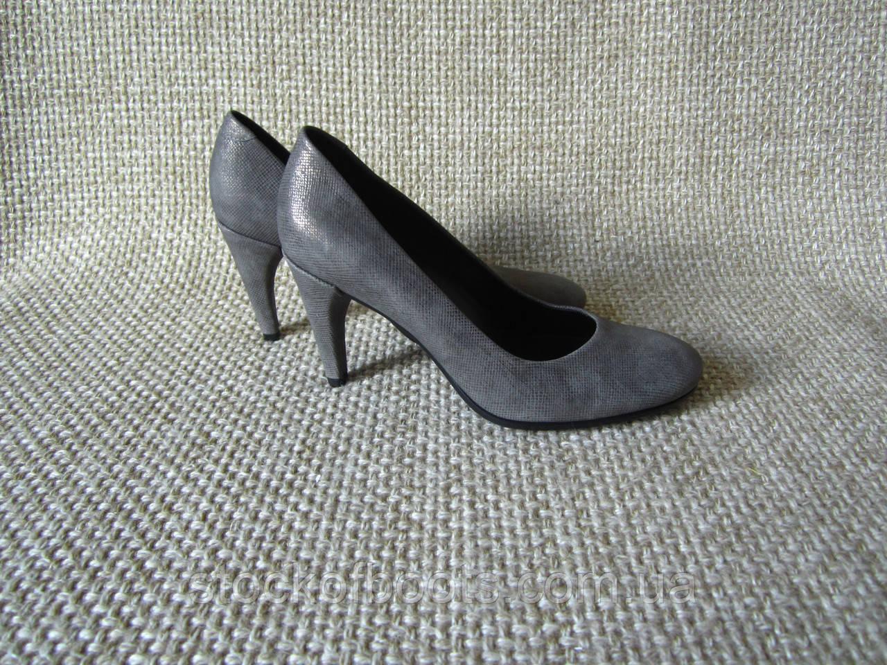 Туфлі шкіряні оригінал Ecco Shape 75 Sleek 269003 розмір 37  продажа ... 2bdab9232cc82