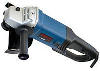 Болгарка Craft-Tec PXAG 228 230-2100. Угловая шлифмашина (УШМ)