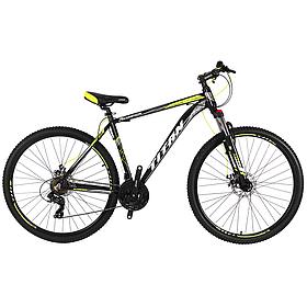 """Горный велосипед Titan Scorpion 29"""" - найнер 2018 года"""