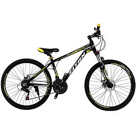 """Горный велосипед Titan Atlant 26"""" 2018"""