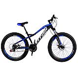 "Велосипед Titan Tundra 26"" - фэтбайк, фото 2"