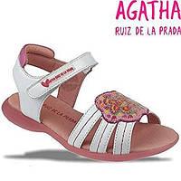 Босоножки для девочки Agatha ruiz de la prada 122960 (р. 24-34)