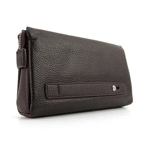 05889a20cc68 Мужской клатч кожаный черный GIORGIO ARMANI 1129-1, цена 790 грн., купить в  Кропивницком — Prom.ua (ID#737006133)