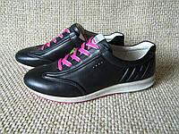 Кросівки шкіра нові оригінал Ecco street golf 120613 aa5503c2cff27