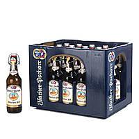 """Пиво світле """"Мюнхнер Хель"""" Münchner Hell 0,5л*20шт (Ящик), Німеччина, Баварія"""
