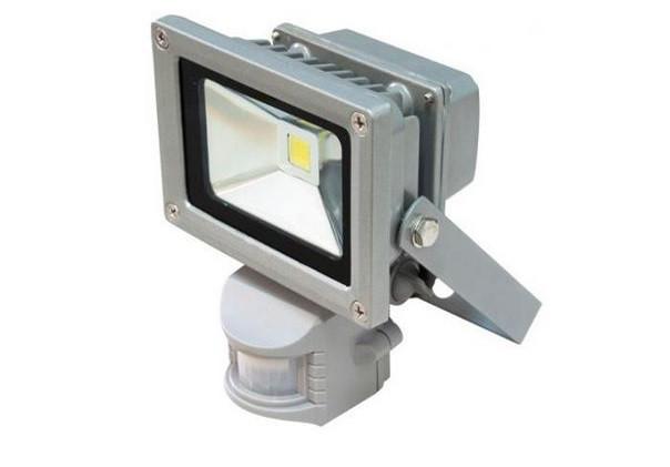 Матричные прожекторы с датчиком движения (гарантия 6 месяцев)