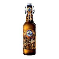 """Пиво """"Монхсхоф Келлербіе"""" Mönchshof Kellerbier 0,5л, Німеччина, Баварія"""