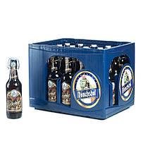 """Пиво """"Монхсхоф Келлербіе"""" Mönchshof Kellerbier 0,5л*20 шт (Ящик) Німеччина, Баварія"""