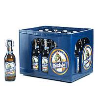 """Пиво """"Монхсхоф Орігіналь"""" Mönchshof Original 0,5л*20 шт (Ящик) Німеччина, Баварія"""