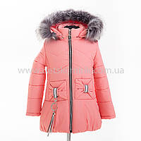 "Зимняя куртка для девочки ""Беата "", фото 1"