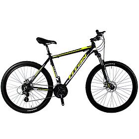 """Гірський велосипед Titan Grizzly 27.5"""" 2018"""