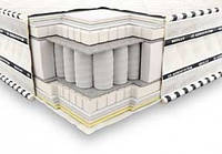 Ортопедический матрас Neolux  ИМПЕРИАЛ 3D латекс , фото 1