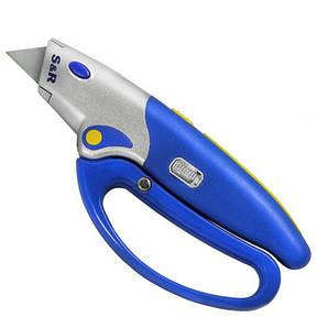 Нож S&R Автоматик
