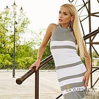 Сексуальное платье-лапша Доменика, фото 1