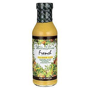 """Walden Farms Заправка """"Французская"""" в бутылке"""
