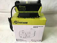 Сварочный инвертор TITAN BIS251E