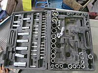 Инструменты для автосервиса, СТО