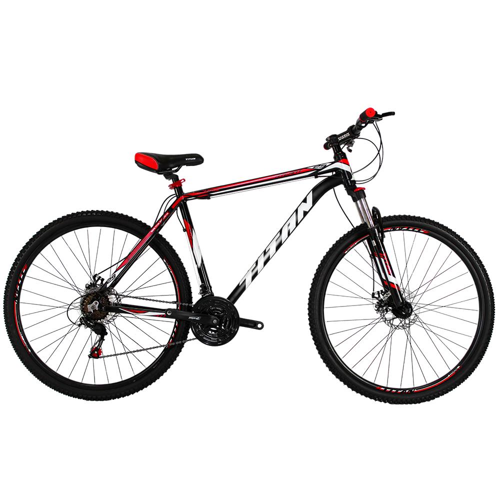 """Горный велосипед Titan Atlant 29"""" 2018"""
