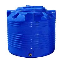 Емкость 200 литров (вертикальная)..