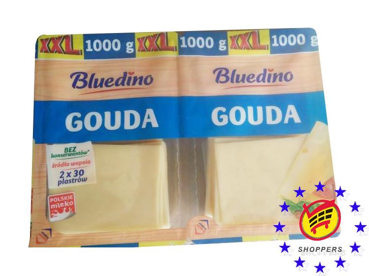 Bluedino Gouda XXL 1кг