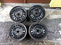 Колесные диски Toyota, фото 1