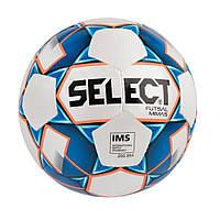 Мяч для футзала (мини-футбола) SELECT MIMAS (размер 4)