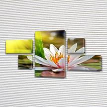 Модульные триптих картины, на ПВХ ткани, 60x110 см, (18x35-2/18х18-2/60x35), фото 3