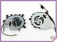Вентилятор (кулер) ACER Aspire V5-472, V5-472P, V5-552G, V5-572, V5-572, V5-573G, V7-582PG ORIGINAL. Для видеокарты!